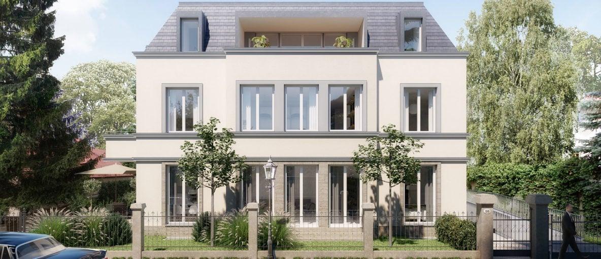 Bild Eigentumswohnung Eichstraße 10 – WE03 2