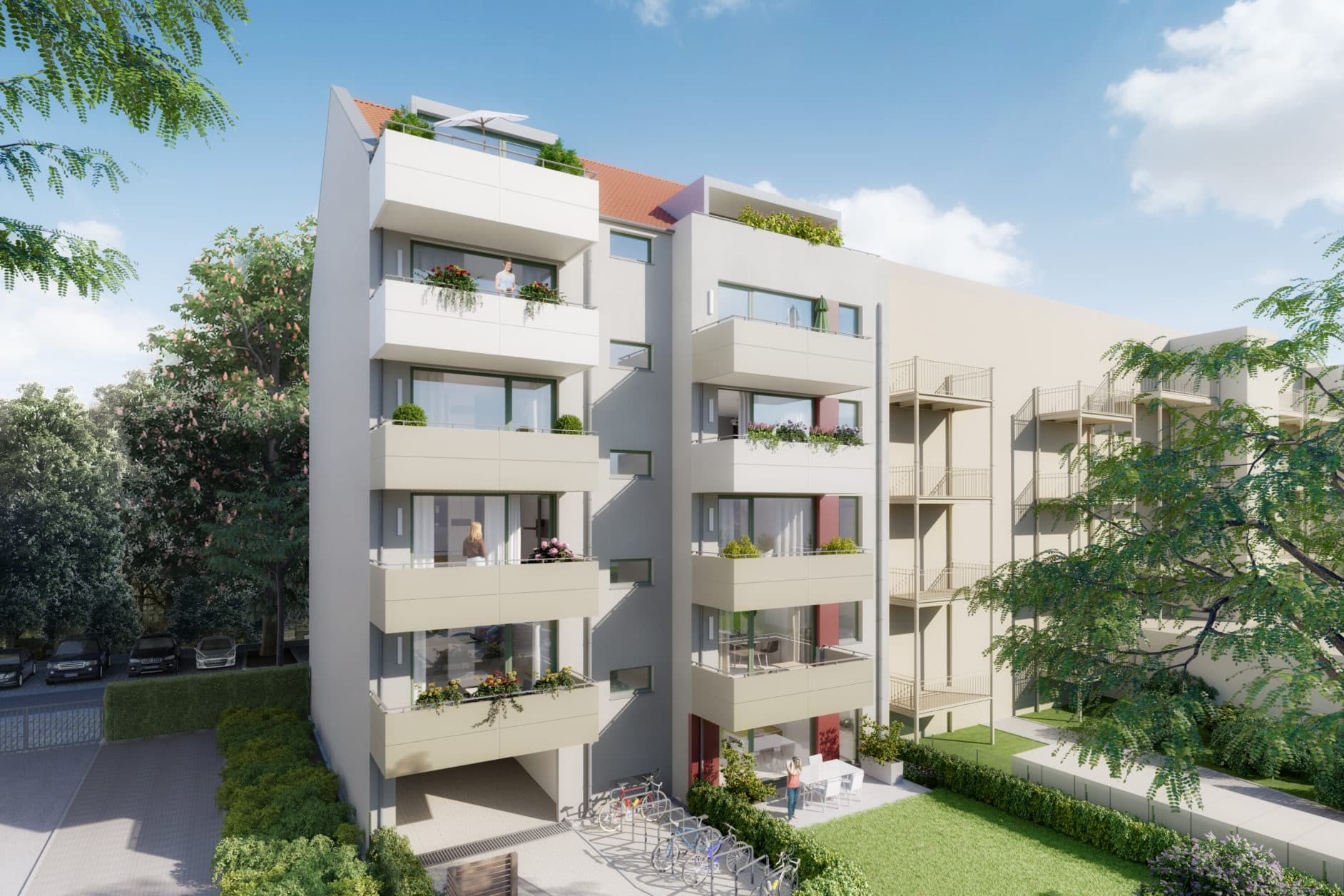Bild Eigentumswohnung Zwickauer Str. 122 – Wohnung 10 2