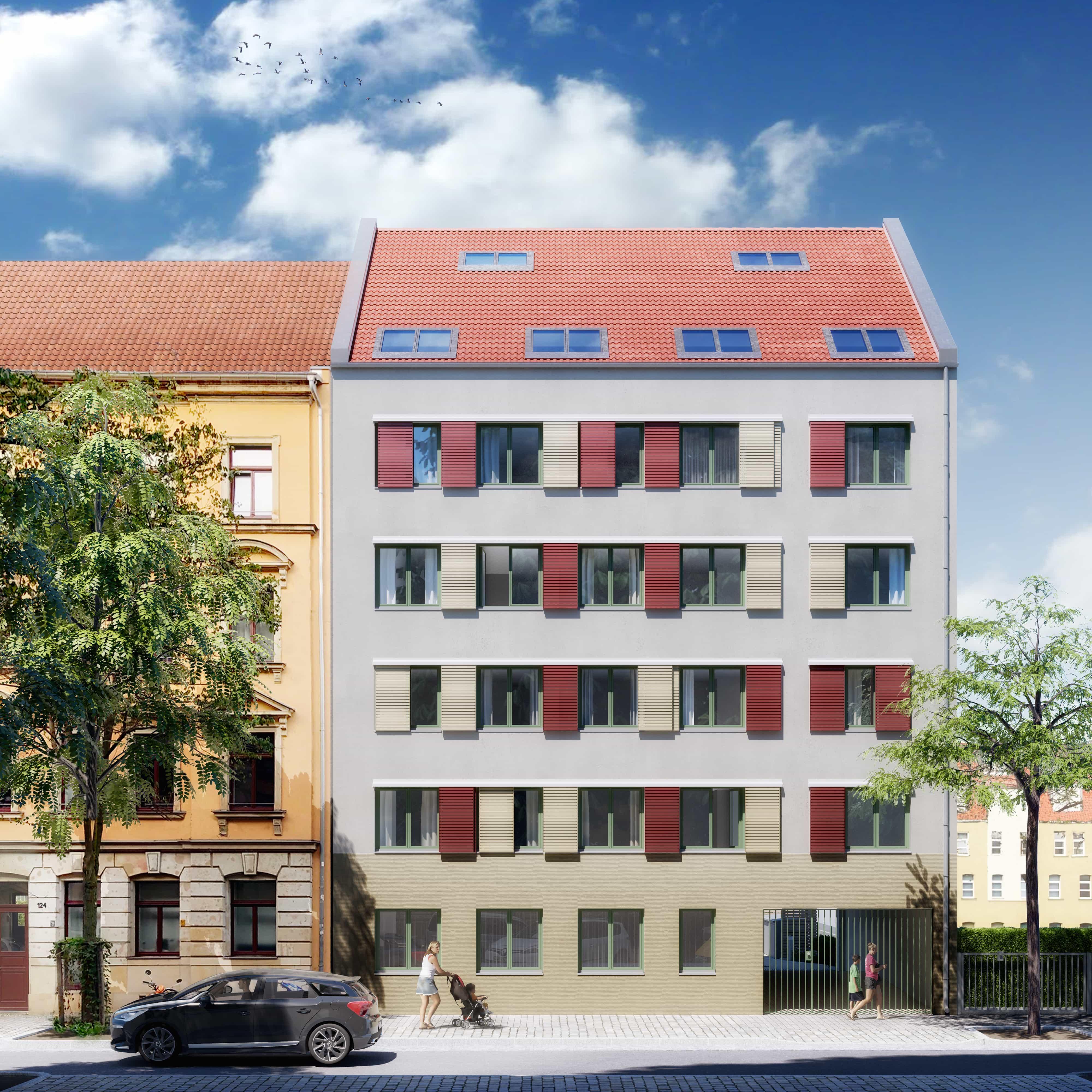 Bild Eigentumswohnung Zwickauer Str. 122 – Wohnung 10 1